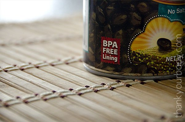 What is BPA? A dangerous toxin hiding where you'd least expect it.