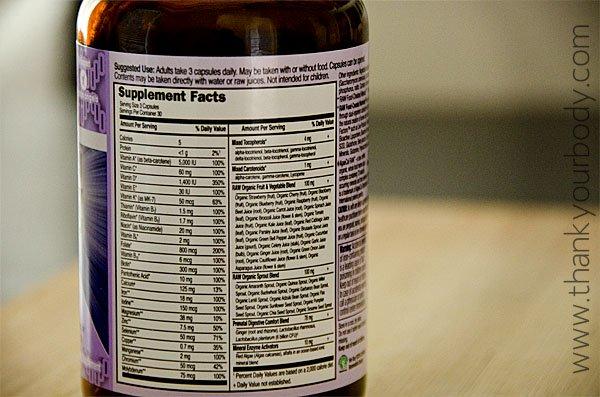 Folate vs. Folic Acid for Pregnancy: A must read!