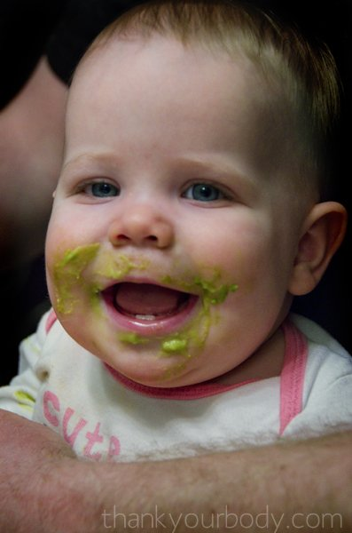 Baby-led weaning is a great approach to introducing solid foods to your baby. Learn why.