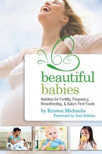 Beautiful Babies by Kristen Michaelis