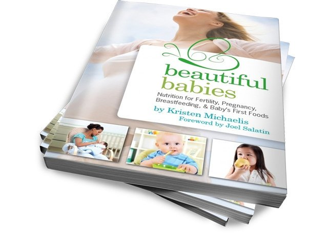 Get FREE enrollment to the Beautiful Babies Online Course ($199 value) when you pre-order the book!