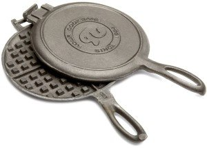 Why I love my cast iron cookware, and how to season and care for it.