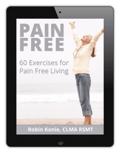 Pain Free: 60 exercises for pain-free living (ebook)