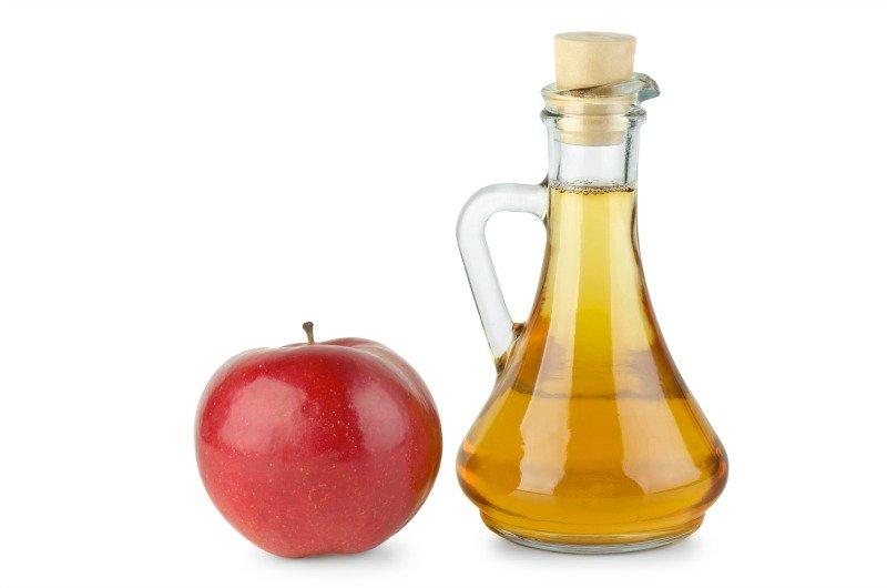 There are so many uses for apple cider vinegar! Who knew?