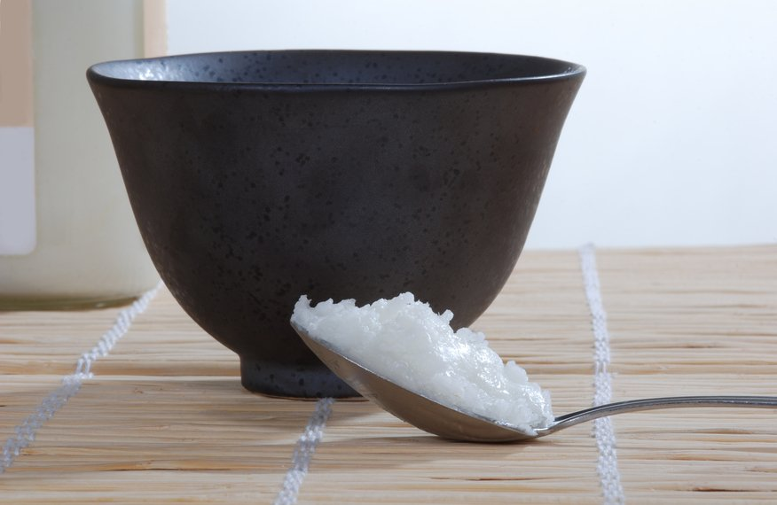 31 Uses For The Amazing Coconut Oil