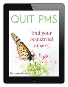 Quit PMS Ebook