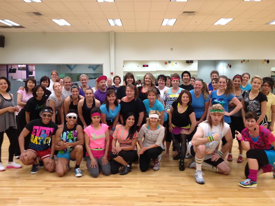 Ever consider trying Zumba? Check out this overview of Zumba fitness.